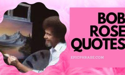Bob Rose Quotes