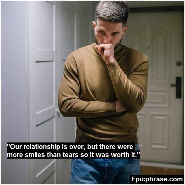 positive breakup quotes