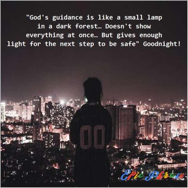 Good Night Quotes 4