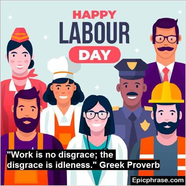 labour quotes