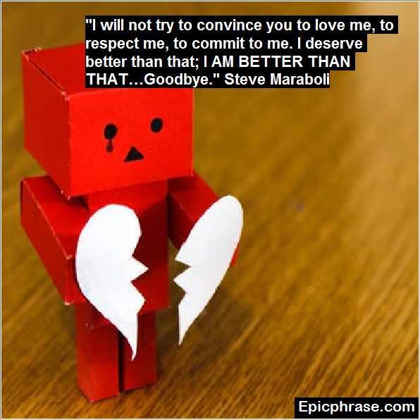 sad breakup quotes