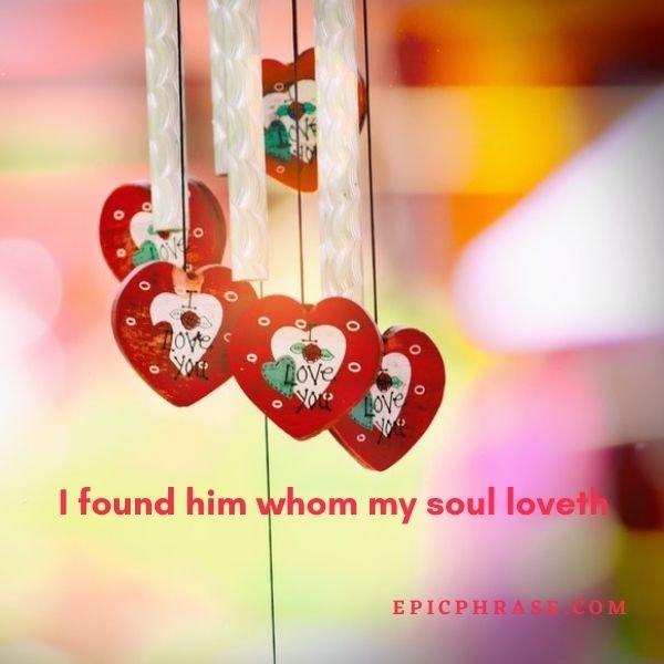 romantic love cute quotes