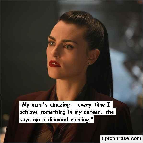 Katie Mcgrath Quotes about success