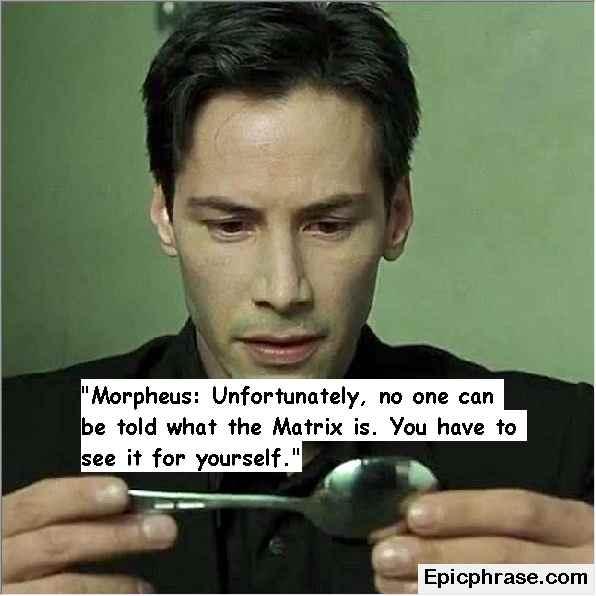 Matrix Quotes Mr Anderson