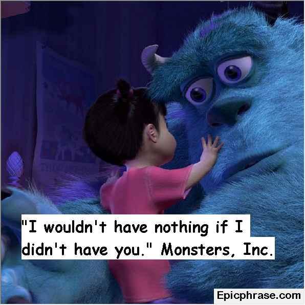 Disney Love Quotes Pinterest