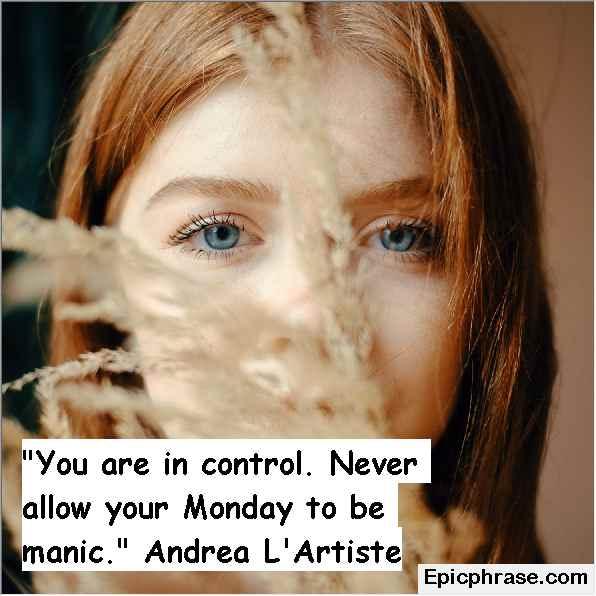Magic Monday Quotes