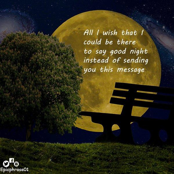emotional good night quotes
