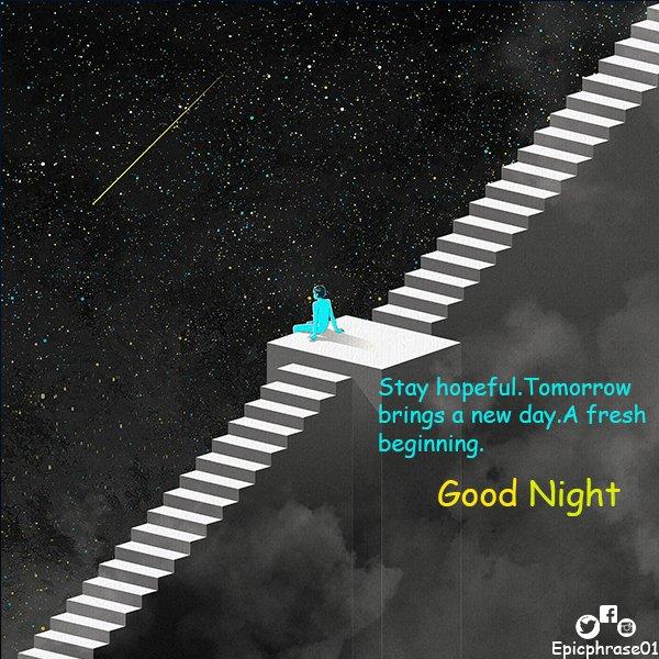 good night quotes love