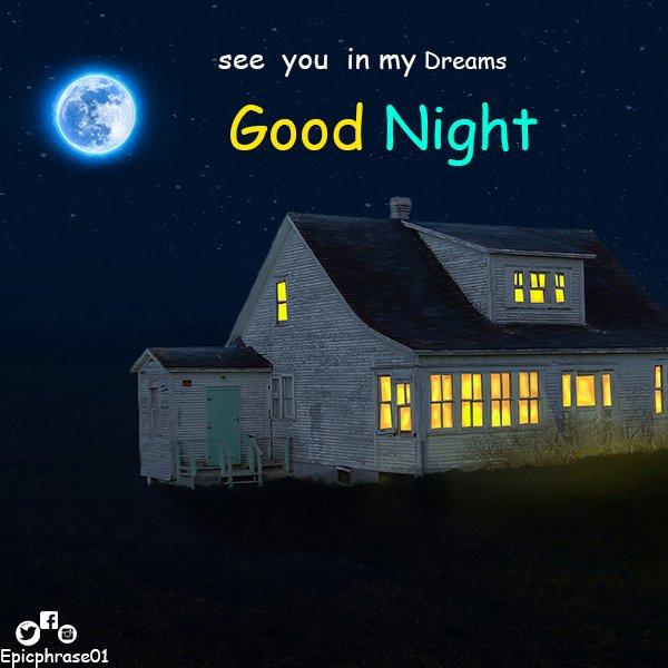 good night quotes smile