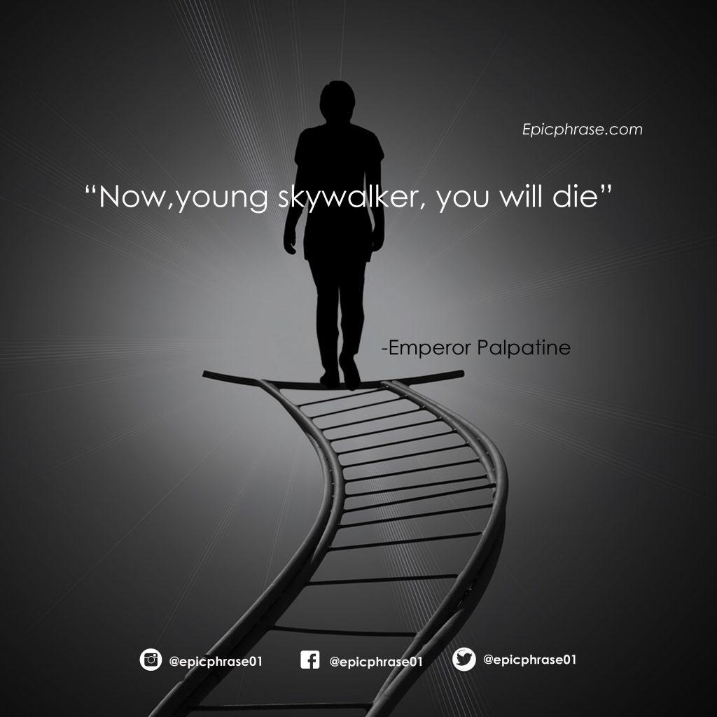 star wars quotes dark side