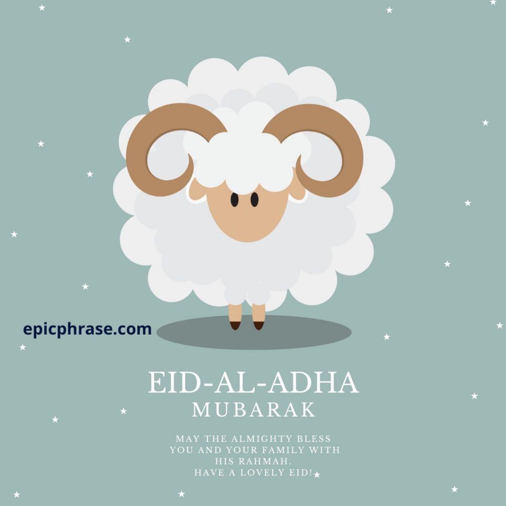 eid al adha meaning