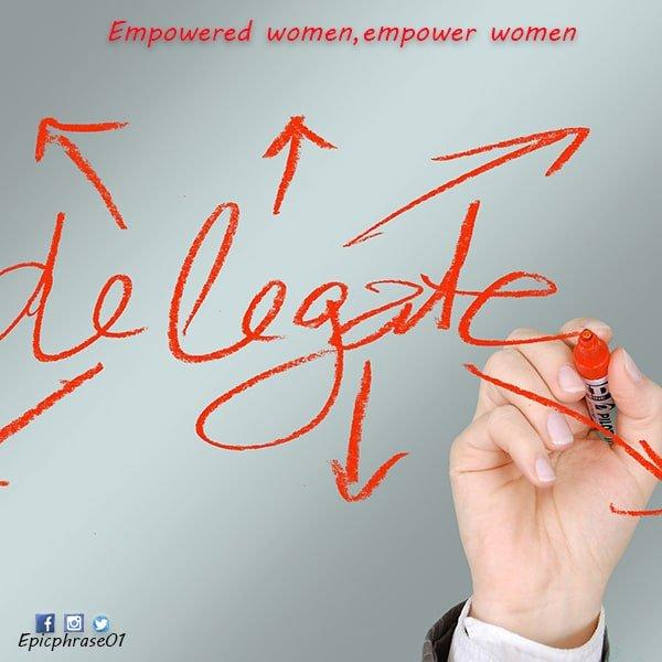 quotes on women empowerment 2