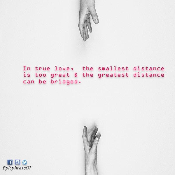 surviving long distance relationship quotes