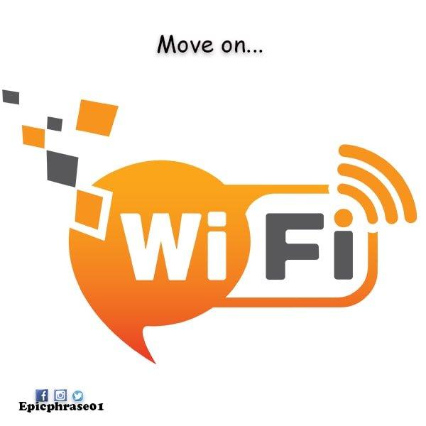 wifi names funny