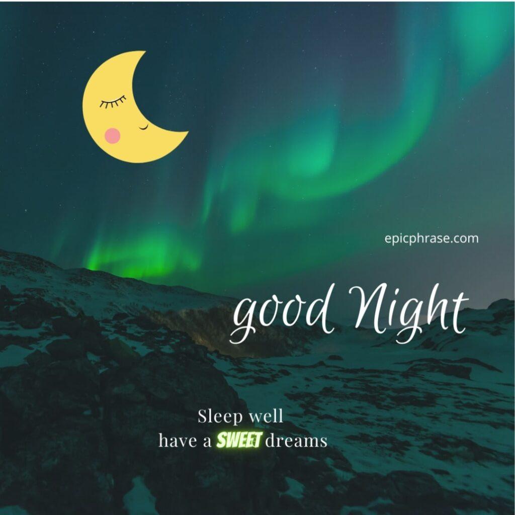 good night sayings to boyfriend