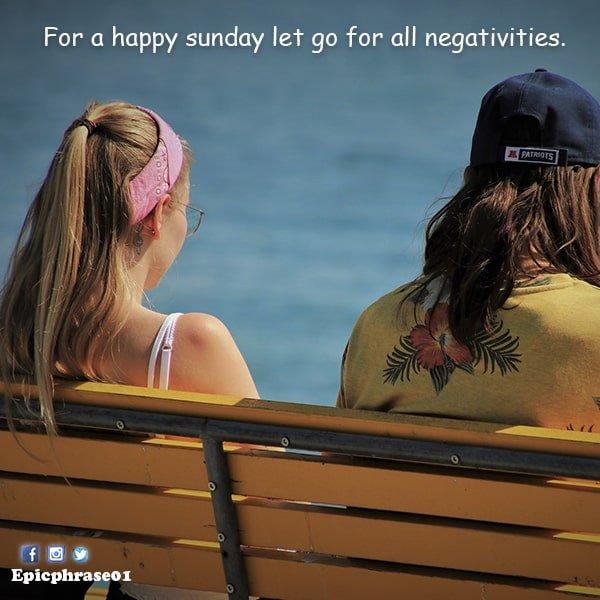 sad sunday quotes