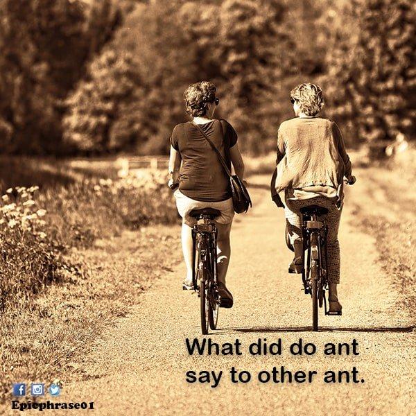 anti love jokes