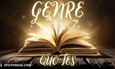 Genre Quotes