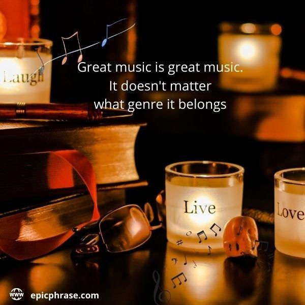 genre of quotes