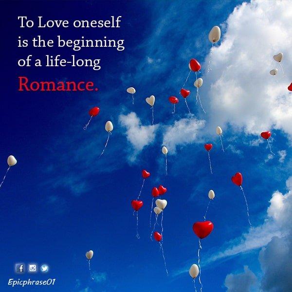 self love care quotes